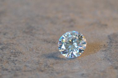 New Whiter Moissanite – Is It Possible?