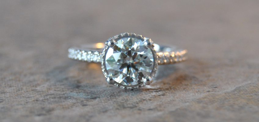 Simply Stunning – The Amora Gem