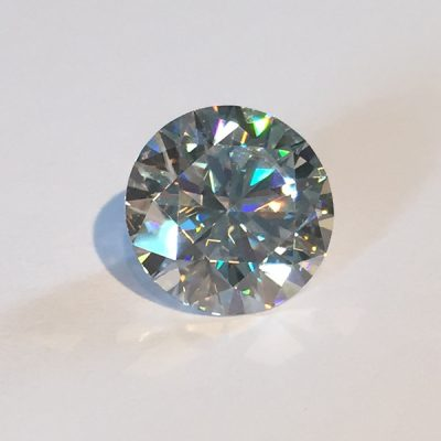 Four Carat NEO Moissanite