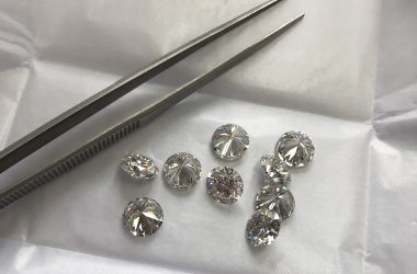 Certified NEO Moissanite Giveaway