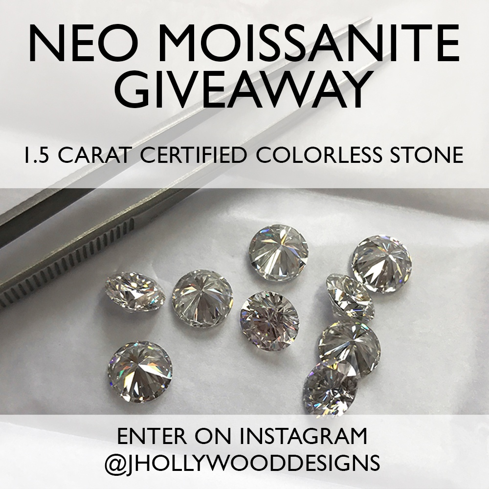 NEO Giveaway