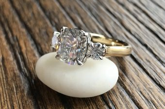 Times They Are A Changin' – Engagement Ring Trends